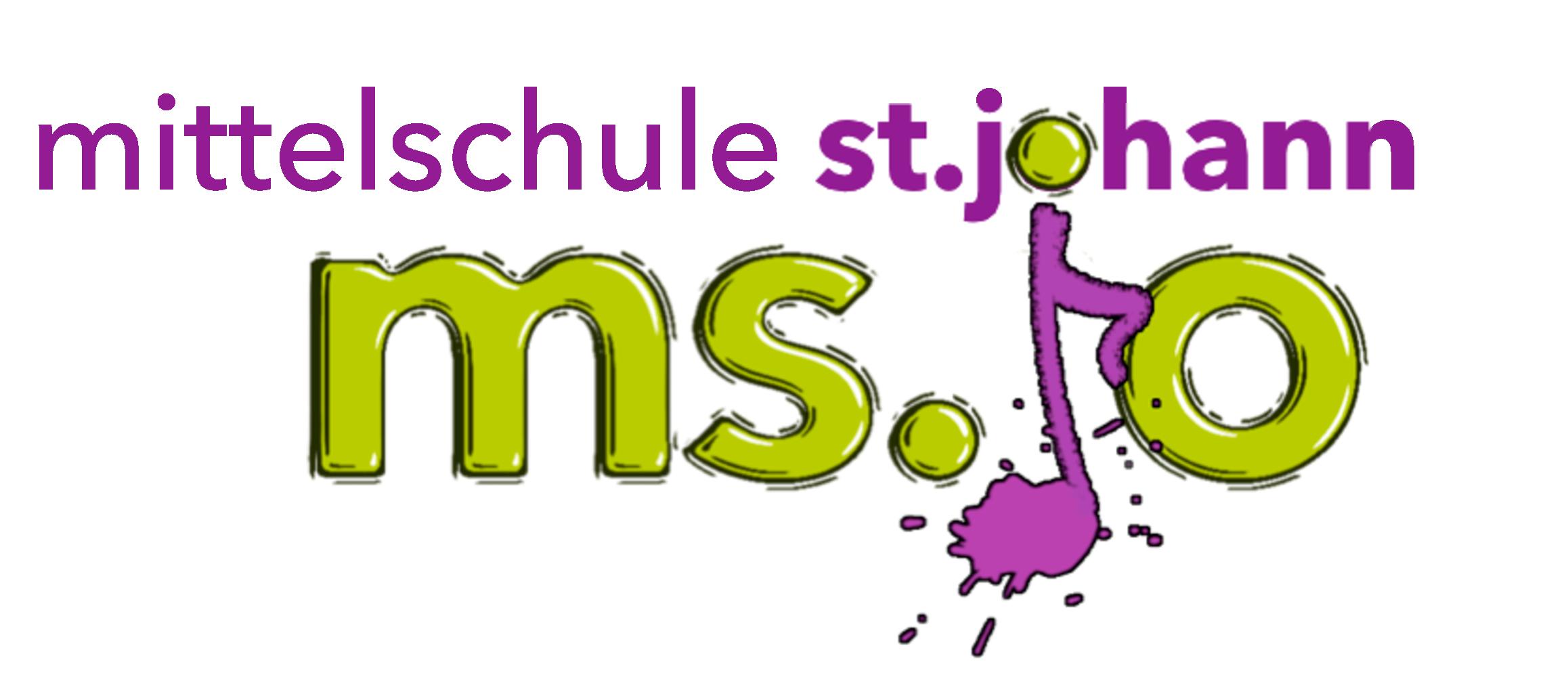 Mittelschule St. Johann